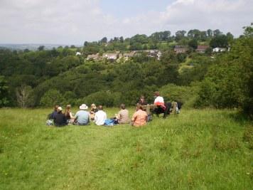 Acorn Ecology, ecology courses,