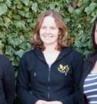 Sarah Candlin Acorn Ecology