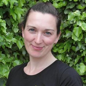 Jess Smallcombe, Assistant Ecologist, Acorn Ecology Exeter
