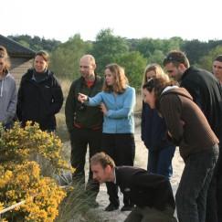 ecology training