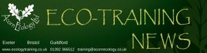 Eco-Training News